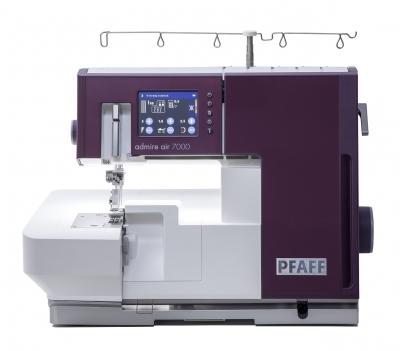 PFAFF Coverlock 3.0