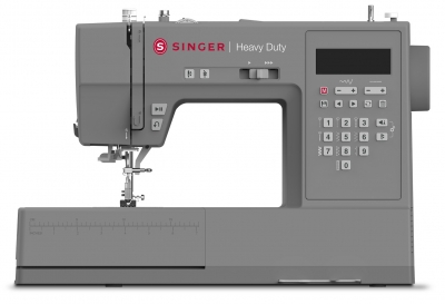 SINGER  Heavy Duty 6705 C