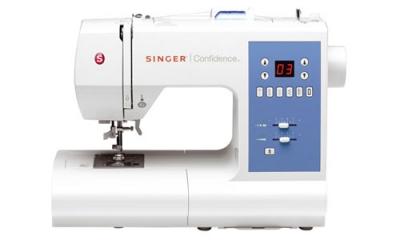 Nähmaschine SINGER Confidence 7465